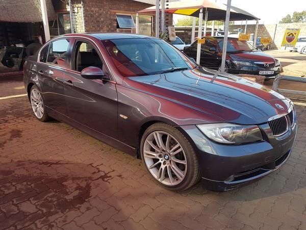 2009 BMW 3 Series 330d At e90  Gauteng Meyerton_0
