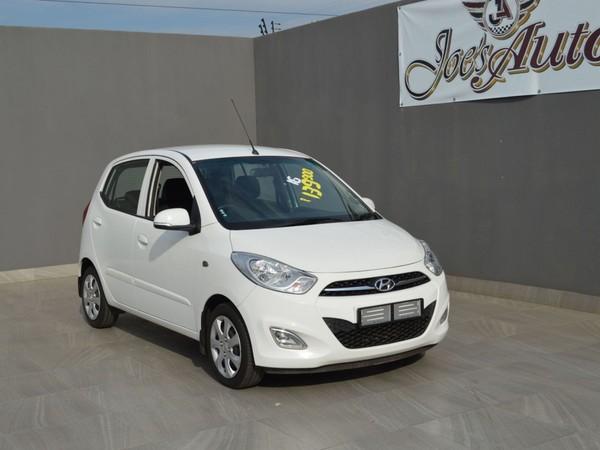 2011 Hyundai i10 1.2 Gls  Gauteng Vereeniging_0