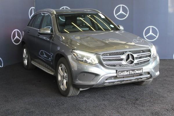 2017 Mercedes-Benz GLC 250d Off Road Gauteng Bedfordview_0