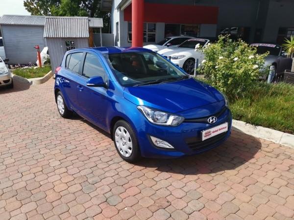 2013 Hyundai i20 1.4 Fluid Gauteng Randburg_0