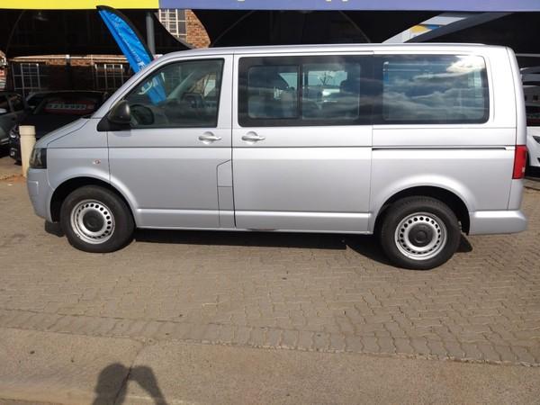 2014 Volkswagen Kombi T5 2.0 TDi DSG 103kw Gauteng Pretoria_0