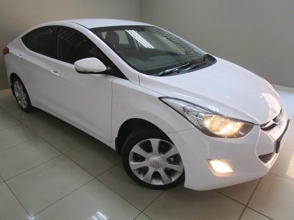 2014 Hyundai Elantra 1.8 Gls At  Gauteng Benoni_0