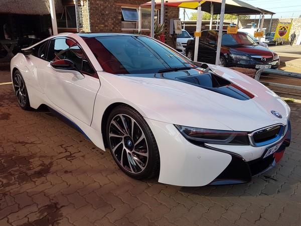 2016 BMW i8  Gauteng Meyerton_0
