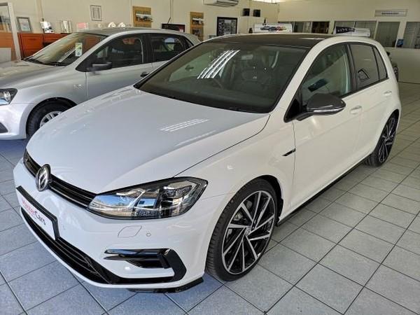 2019 Volkswagen Golf VII 2.0 TSI R DSG 228KW Western Cape Vredendal_0