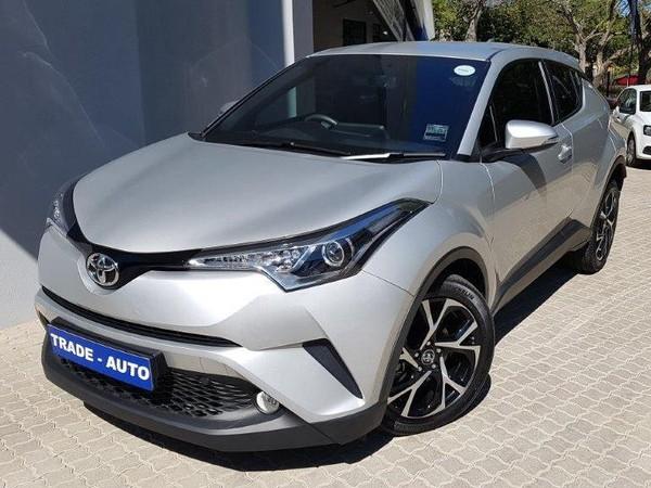 2018 Toyota C-HR 1.2T Plus CVT Mpumalanga Nelspruit_0
