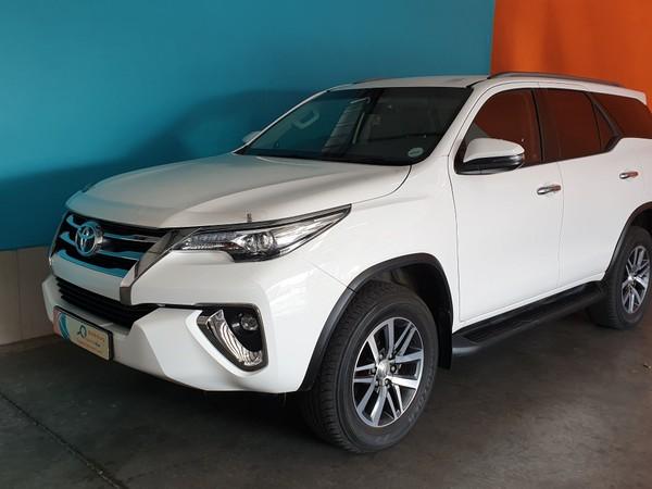 2018 Toyota Fortuner 2.8GD-6 4X4 Auto Mpumalanga Mpumalanga_0