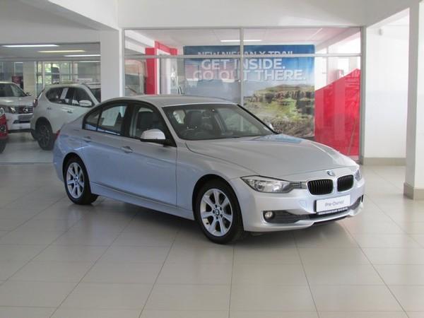 2014 BMW 3 Series BMW 316 I F30 Auto Free State Welkom_0