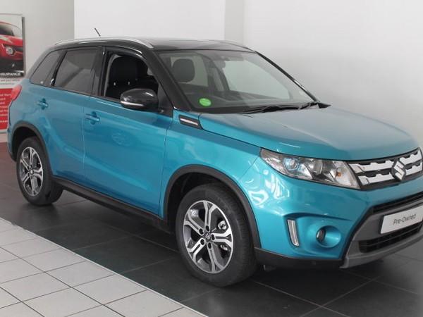2018 Suzuki Vitara 1.6 GLX Auto Gauteng Centurion_0