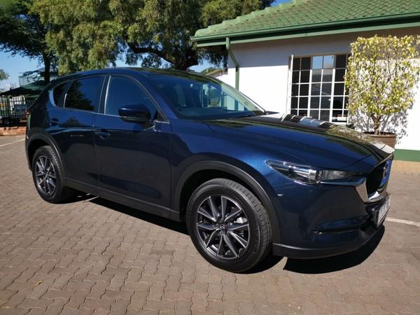 2018 Mazda CX-5 2.0 Dynamic Auto Gauteng Pretoria_0