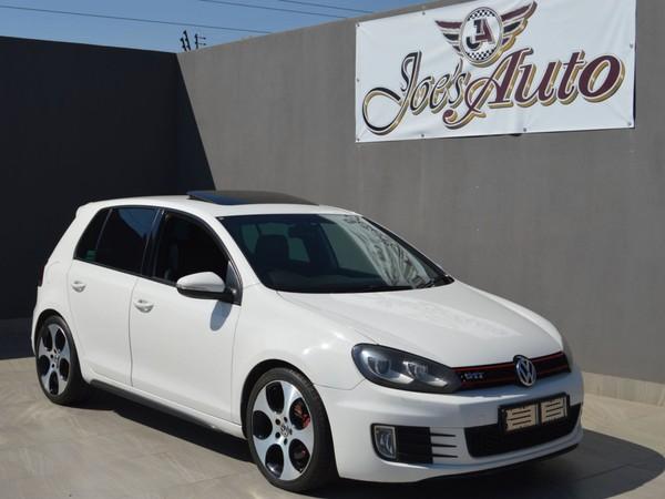 2009 Volkswagen Golf Vi Gti 2.0 Tsi Dsg  Gauteng Vereeniging_0