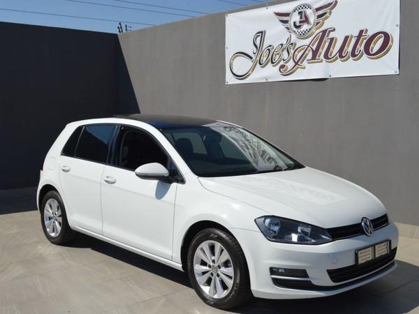 2013 Volkswagen Golf Vii 1.4 Tsi Comfortline Dsg  Gauteng Vereeniging_0