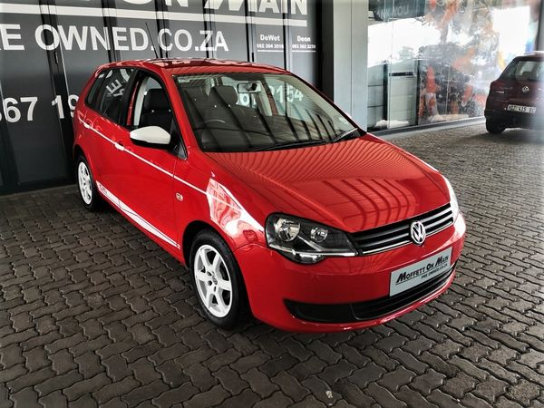 2017 Volkswagen Polo Vivo CITIVIVO 1.4 5-Door Eastern Cape Port Elizabeth_0