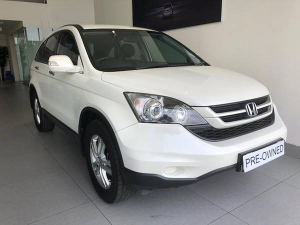 2011 Honda CR-V 2.4 Executive At  Gauteng Bedfordview_0