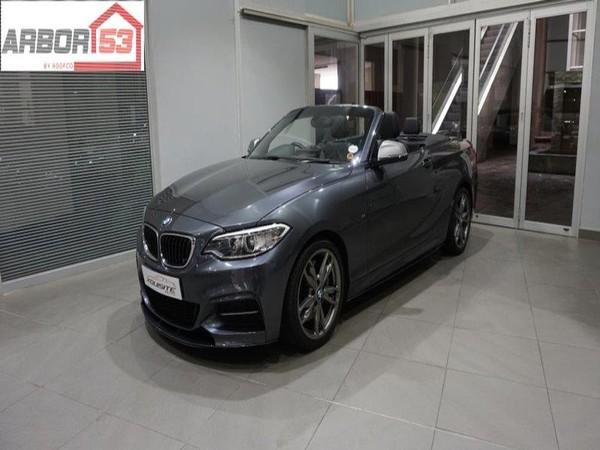 2016 BMW 2 Series M235 Convertible F23 Kwazulu Natal Umhlanga Rocks_0