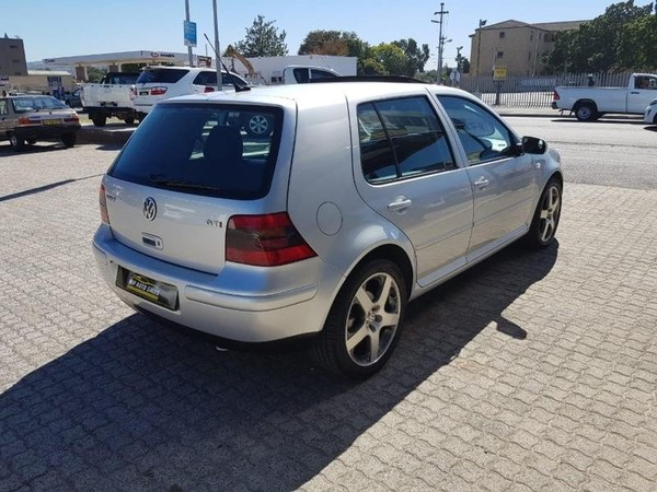 used volkswagen golf 4 gti for sale in western cape. Black Bedroom Furniture Sets. Home Design Ideas