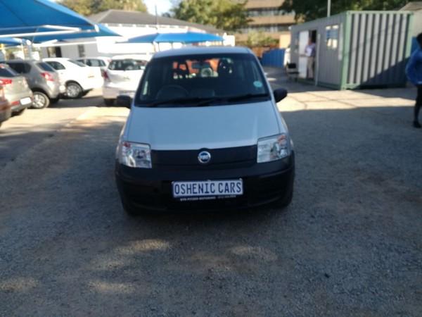 2009 Fiat Panda 1.4 Sport Hp100  Gauteng Kempton Park_0