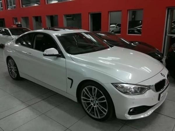 2015 BMW 4 Series Coupe Auto Kwazulu Natal Pietermaritzburg_0