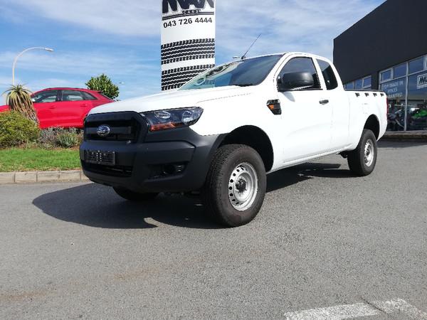 2019 Ford Ranger 2.2TDCi PU SUPCAB Eastern Cape Nahoon_0