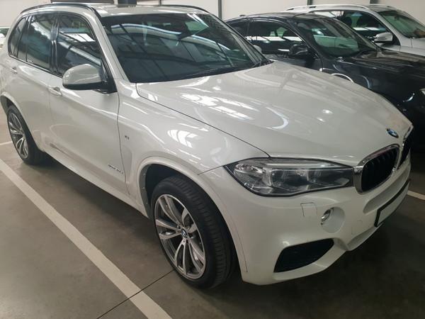 2016 BMW X5 xDRIVE30d Auto Gauteng Centurion_0
