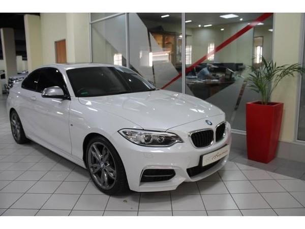 2015 BMW 2 Series M235i Auto Kwazulu Natal Durban_0