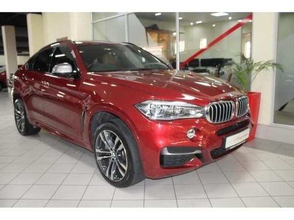 2015 BMW X6 X6 M50d Kwazulu Natal Durban_0