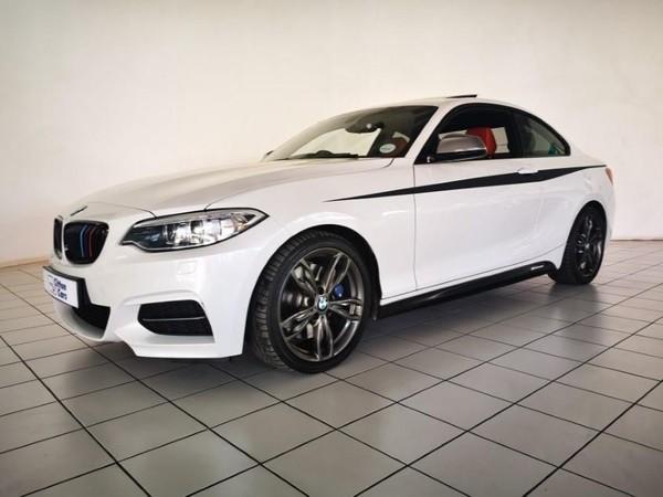 2017 BMW 2 Series M240i Auto Gauteng Pretoria_0