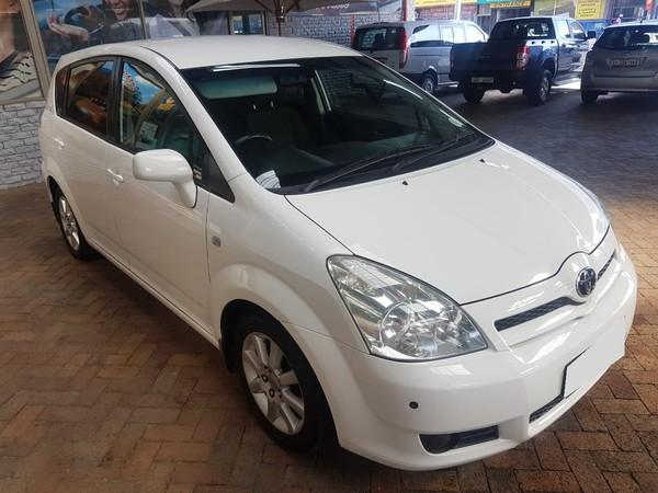 2006 Toyota Verso Call Bibi 082 755 6298 Western Cape Goodwood_0