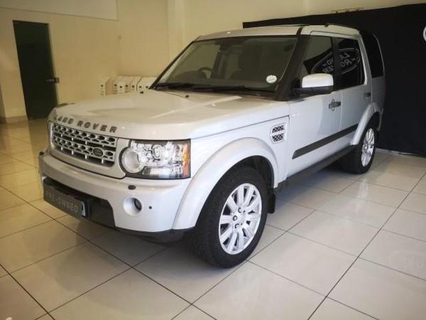 2015 Land Rover Discovery 4 3.0 Tdv6 Hse  Gauteng Bedfordview_0