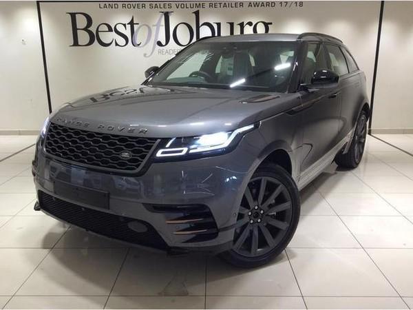 2019 Land Rover Velar 2.0T HSE 221KW Gauteng Rivonia_0