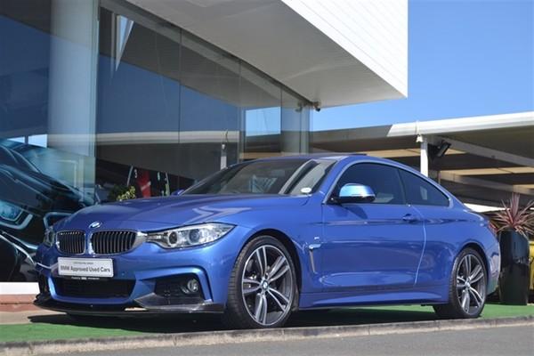 2018 BMW 4 Series 440i Coupe M Sport Auto Kwazulu Natal Umhlanga Rocks_0