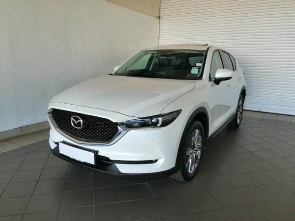 2019 Mazda CX-5 2.2DE Akera Auto AWD Kwazulu Natal Umhlanga Rocks_0