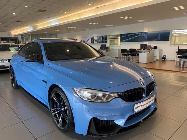 2015 BMW M4 Coupe M-DCT Gauteng Kempton Park_0