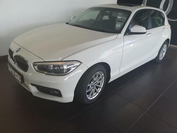 2017 BMW 1 Series 120d 5DR Auto f20 Gauteng Randburg_0