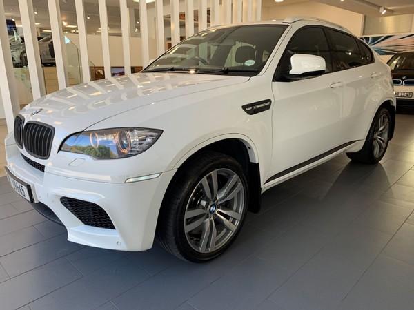 2011 BMW X6 M  Western Cape Paarl_0