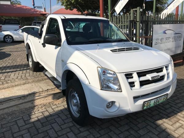 2013 Isuzu KB Series 300 D-TEQ LX Single cab Bakkie Mpumalanga Nelspruit_0
