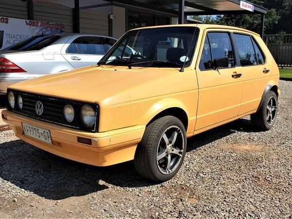 2000 Volkswagen CITI Chico 1.3  Gauteng Kempton Park_0
