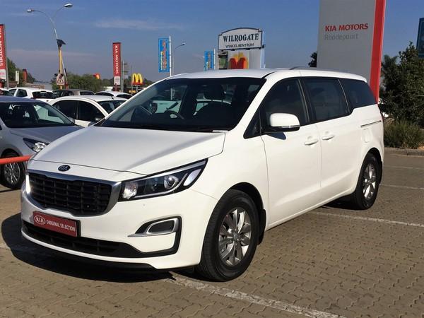 2019 Kia Sedona 2.2 CRDi EX Auto 7 SEAT Gauteng Roodepoort_0