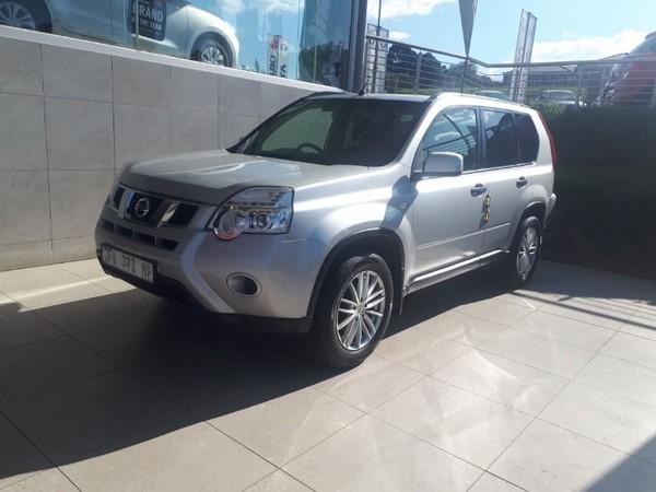 2013 Nissan X-trail 2.0 4x2 Xe r79r85  Mpumalanga Witbank_0
