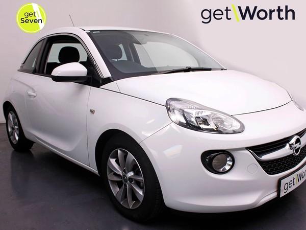 2016 Opel Adam 1.4 3-Door Western Cape Milnerton_0