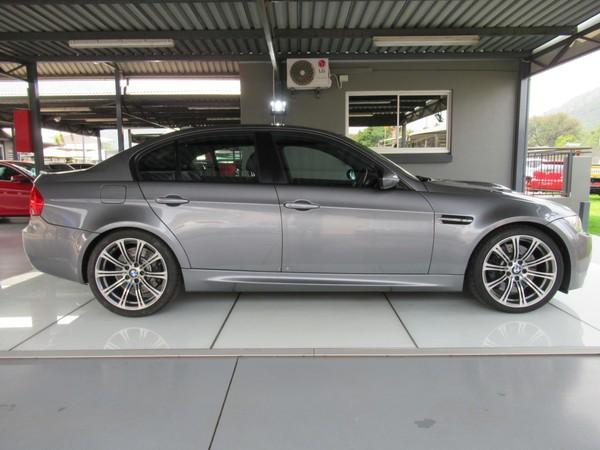 2011 BMW M3 Coupe M-dct  Gauteng Pretoria_0