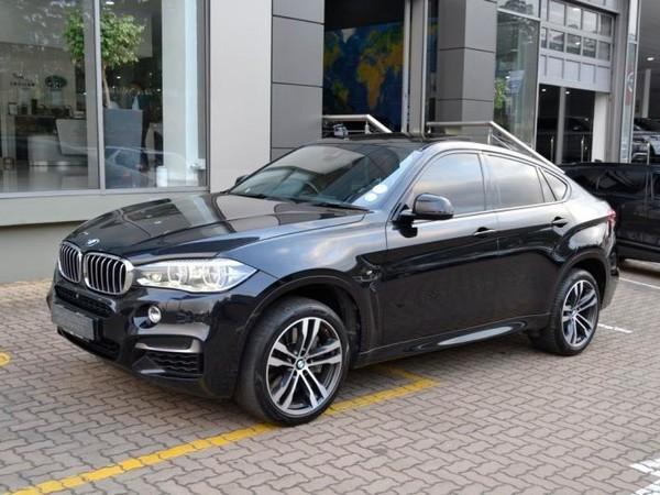 2016 BMW X6 M50D AUTO Kwazulu Natal Hillcrest_0