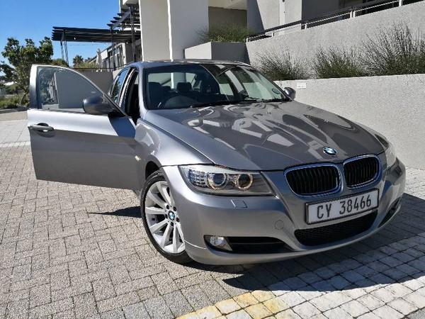 2011 BMW 3 Series 320i At e90  Western Cape Melkbosstrand_0
