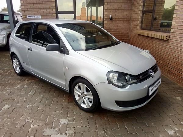 2012 Volkswagen Polo Vivo 1.6 Gt 3dr Gauteng Meyerton_0