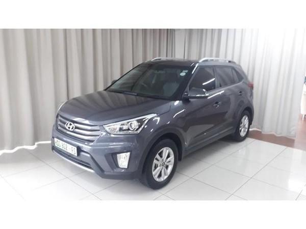 2017 Hyundai Creta 1.6 Executive Gauteng Vereeniging_0