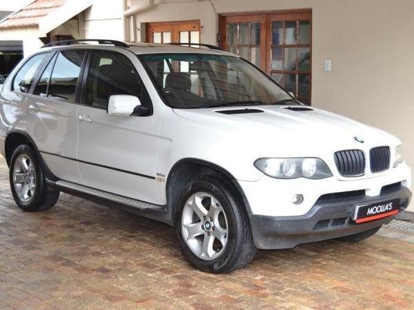 2005 BMW X5 3.0d At  Kwazulu Natal Durban_0