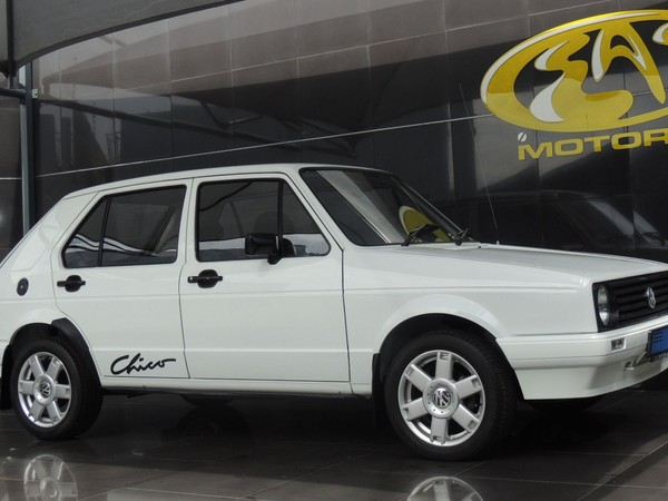 1996 Volkswagen CITI Chico 1.3  Gauteng Vereeniging_0