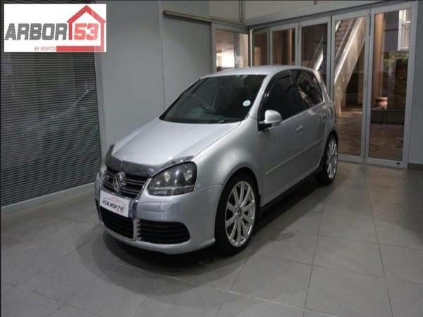 2009 Volkswagen Golf Gti 2.0t Fsi Dsg  Kwazulu Natal Umhlanga Rocks_0