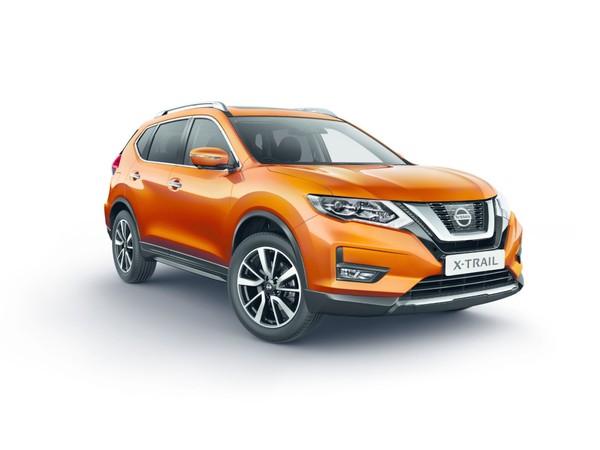 2019 Nissan X-Trail 2.5 Tekna 4X4 CVT 7S Western Cape Parow_0