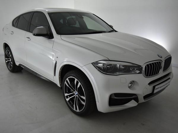 2017 BMW X6 X6 M50d Gauteng Pretoria_0