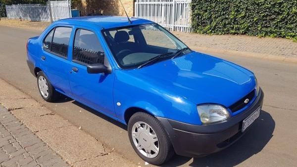 2004 Ford Ikon 1.3i  Gauteng Centurion_0